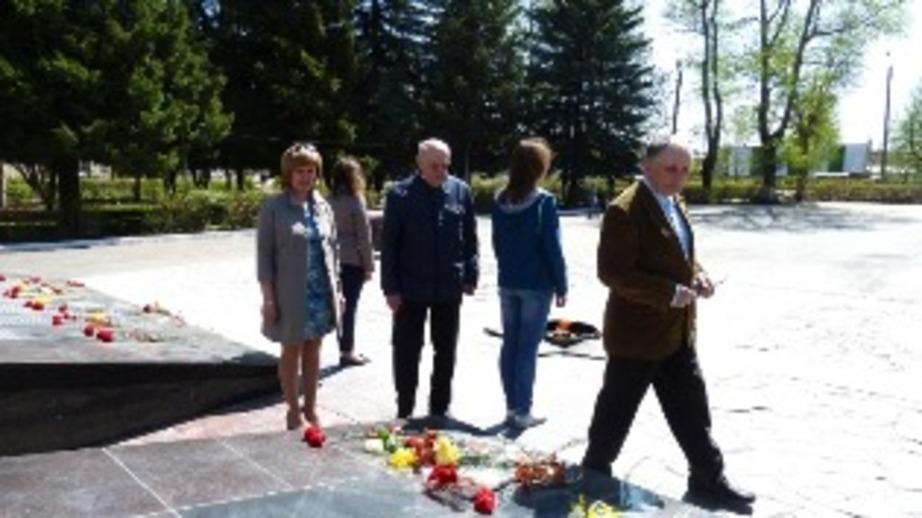 Ясногорск рем.памятника
