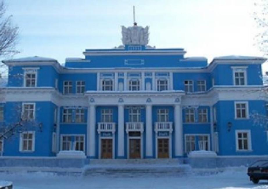 Доф Североморска