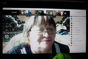 Видеоконференция-новый формат собрания